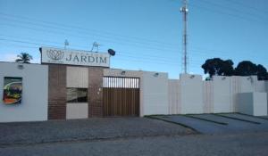 Pousada Jardim, Гостевые дома  Estância - big - 1