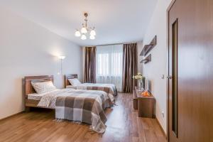 "Apartament ""Kvartet"" - Stantsiya Shushary"