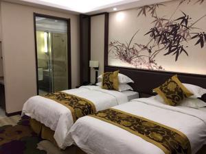 Auberges de jeunesse - Tehome Hotel