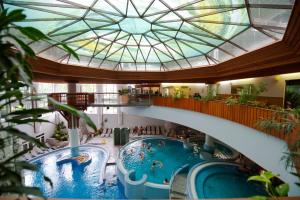 MenDan Magic Spa & Wellness Hotel, Залакарош