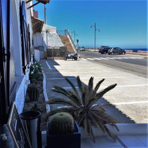Hotel Meli, Hotely  Castelsardo - big - 38