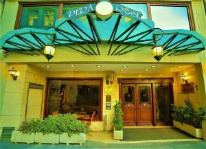 Отель Rose by Molton Hotels, Стамбул