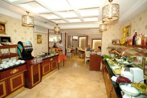Arden City Hotel-Special Category, Hotely  Istanbul - big - 54