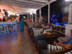 Blue Nest Hotel, Hotely  Tigaki - big - 39