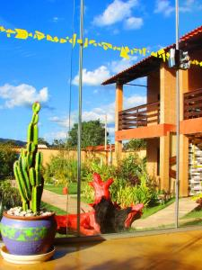 Casa de Frida Pousada