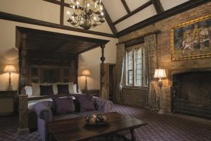 Fawsley Hall Hotel & Spa (24 of 50)