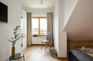udanypobyt Apartament Tuwima 19