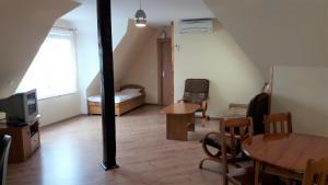 Apartamenty Gościnne MedPalace