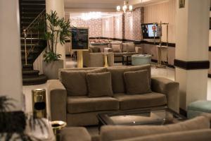 Prince Hotel, Hotely  Mar del Plata - big - 30