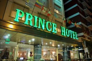 Prince Hotel, Hotely  Mar del Plata - big - 1