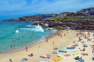 Stunning Beach Living H361 - Bronte