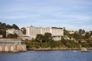 The Imperial Hotel, Torquay (1 of 54)