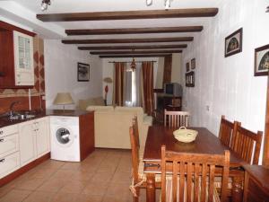 Apartamentos Rurales La Muralla II - Los Huertos