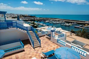Apartamentos Agua Marina, Apartmány  Puerto del Carmen - big - 27