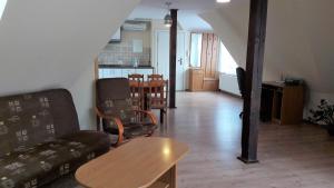 Apartamenty Gościnne Med-Palace