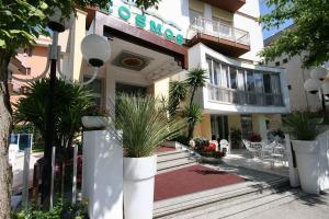 Hotel Cosmos - AbcAlberghi.com