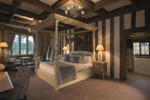 Fawsley Hall Hotel & Spa (3 of 50)