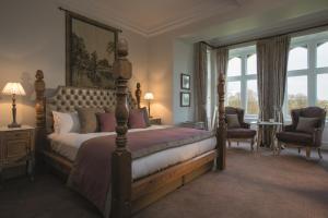 Fawsley Hall Hotel & Spa (40 of 50)
