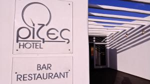 Hostels e Albergues - Rizes Hotel