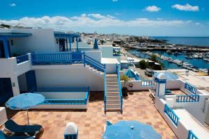 Apartamentos Agua Marina, Apartmány  Puerto del Carmen - big - 34