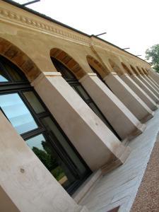 Albergo Villa Alessia - Gonzaga