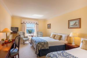 Butler Arms Hotel, Hotel - Waterville