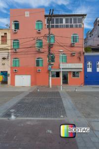 Hotel Porto Da Barra