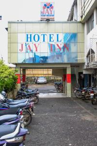 Auberges de jeunesse - Hotel Jay International