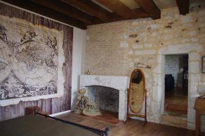 Château de Bouniagues, Apartments  Bouniagues - big - 30