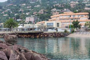 Riviera Beach Hotel - Mandelieu-la-Napoule