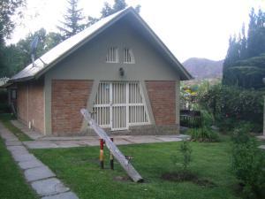 Cabanas Sucot - Hotel - Potrerillos