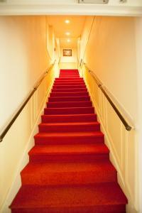 Logis Hotel Beaudon, Hotely  Pierrefonds - big - 19