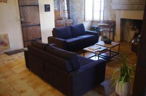 Château de Bouniagues, Apartments  Bouniagues - big - 7
