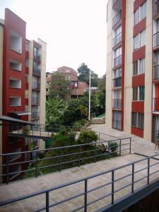 Habitación en Apto Los Ositos - Las Palmas