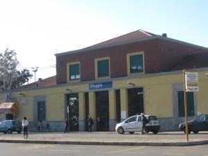 Aer Hotel Malpensa, Hotel  Oleggio - big - 52