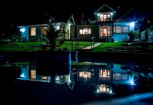 Senate Boutique Guest House - Knysna