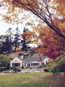 The Shan's Luxury Lodge