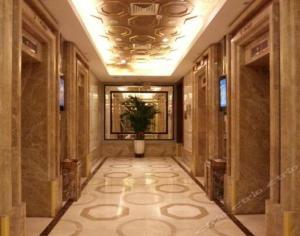 Mamaya Apartment