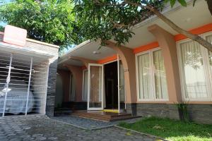 obrázek - Omah Begalon Holiday Home