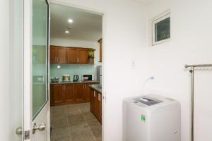 Hoang Anh Gia Lai Apartment B20.03, Apartmány  Danang - big - 87