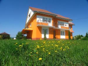 Hostels und Jugendherbergen - Vila Vlad