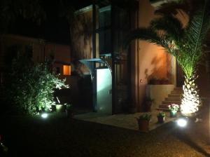 Hotel Le Badie, Hotel  Val di Perga - big - 61