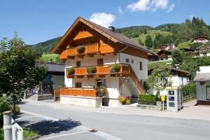 Haus Breitfuss - Apartment - Viehhofen