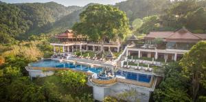 Pimalai Resort & Spa (20 of 59)