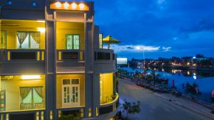 Home-Quy Nhon 2 Bed&Room