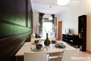 Espai Barcelona Rocafort Apartments