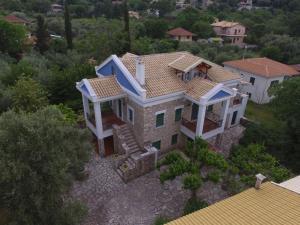 "obrázek - ""Aspro"" historic Mansion in Lefkada"