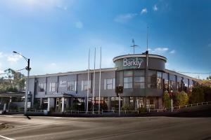 Barkly Motorlodge - Ballarat