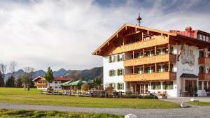 Hotel Gut Steinbach - Blindau