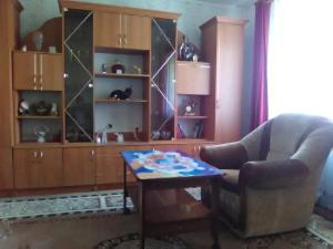 Apartment on Pobedy 10 - Izgary